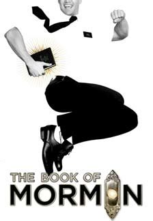 Ugh, Painfully Bad - Review of The Book of Mormon